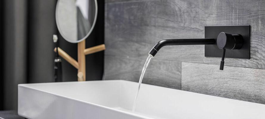 Novel badezimmer for Badmobel exklusive waschtische