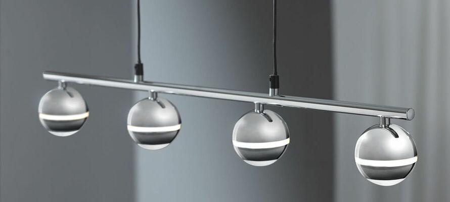 LED STRAHLER LED Systemleuchten LED Beleuchtung Lampen